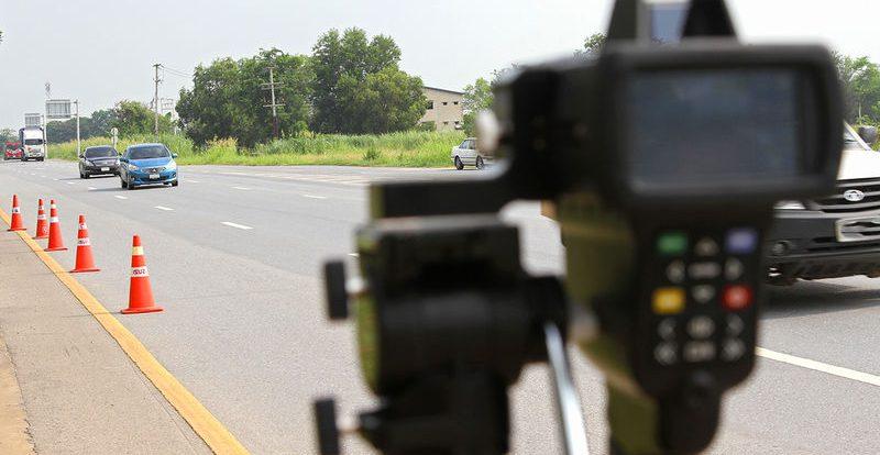 Камеры вдоль дорог расставят по-новому