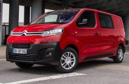 Полноприводные фургоны Peugeot и Citroen будут выпускать в России