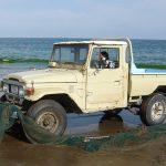 Нетленка: Toyota продала 10 миллионов Land Cruiser
