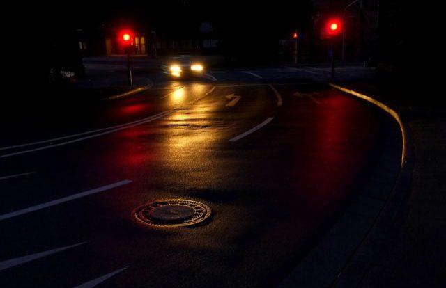 Пешеход погиб после наезда двух иномарок в Смоленской области