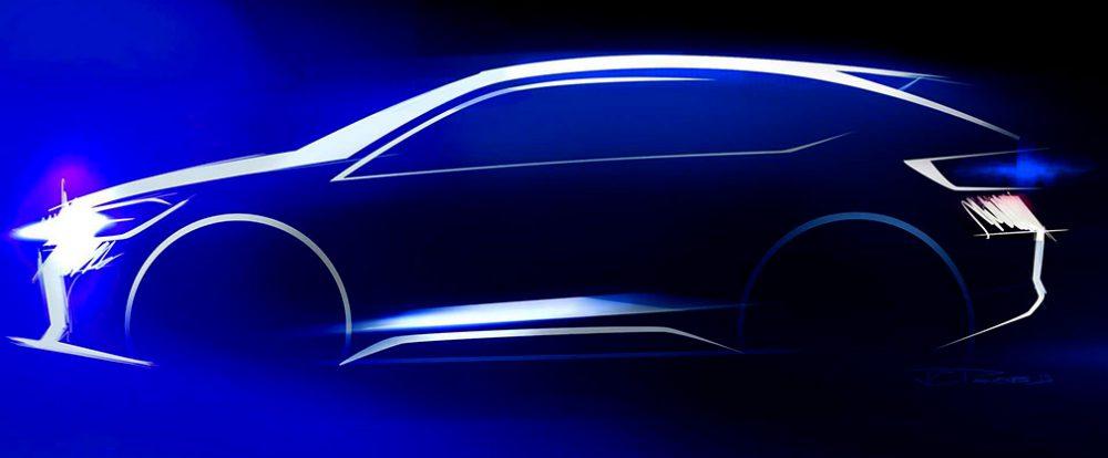 Renault Captur станет гибридом с 45-километровым запасом на электротяге