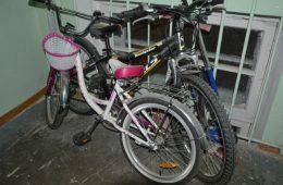 Противоугонный трос не помог. У смолянина украли дорогостоящий велосипед