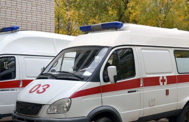 На перекрестке улиц Кирова и Черняховского в Смоленске сбили пешехода