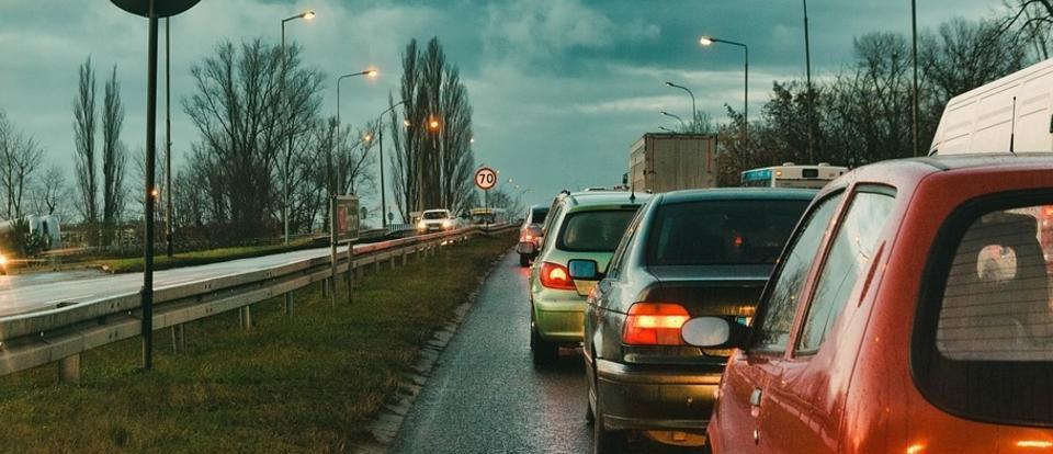 Штраф за превышение скорости привяжут к стоимости автомобиля