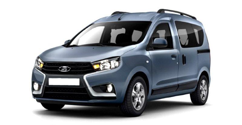 АвтоВАЗ отказался от выпуска новой модели Lada Van
