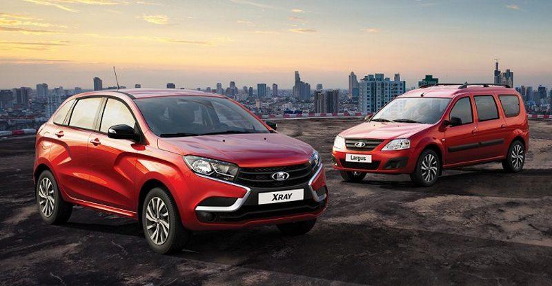 АвтоВАЗ объявил цены на «клубные» версии популярных моделей