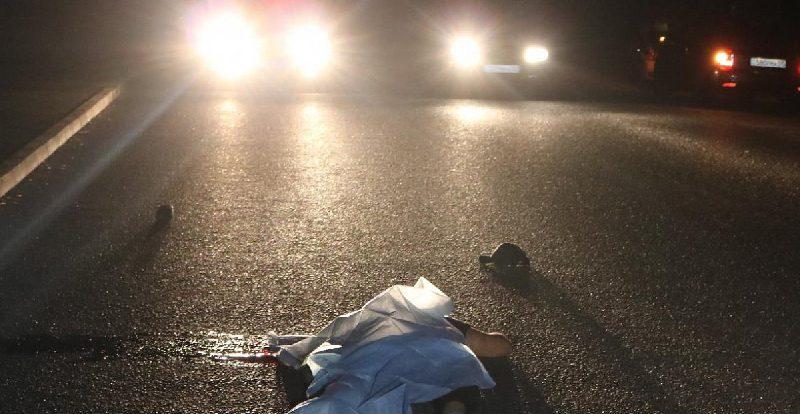 «Скончался на месте». Ночью в Смоленской области произошло трагическая авария