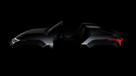 Новый Toyota Mirai оказался помесью Camry и моделей Lexus