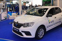 У российского Renault Logan появилась двухтопливная версия