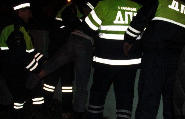 Сегодня утром в ДТП на трассе Москва-Минск погибли три человека