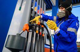 За бензином — в Ярославль. Выяснилось, где топливо дешевле