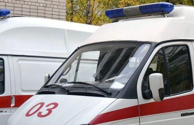 В ДТП с грейдером и микроавтобусом в районе Сафонова пострадали люди