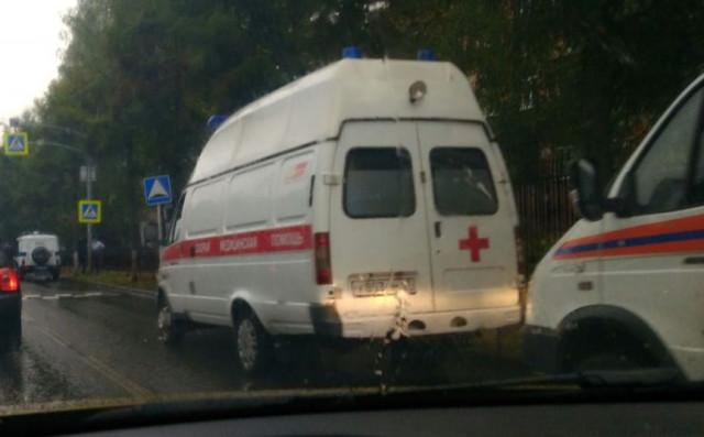 Водитель скончался в больнице. Полиция ищет очевидцев ДТП с Газелью в Вяземском районе