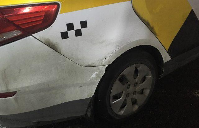 В России выросла доля легальных перевозок на такси. Как обстоят дела в Смоленской области