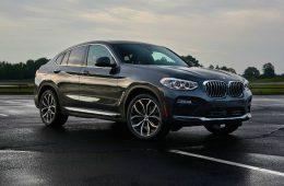 Кроссоверы BMW попали под отзыв в России из-за проблем с подвеской