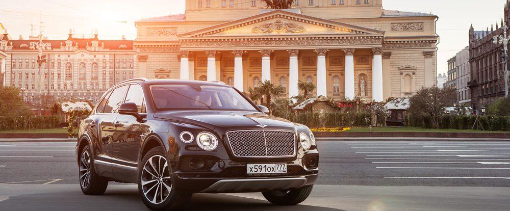 В России четверть роскошных автомобилей исчезли с налогового учета  4ec