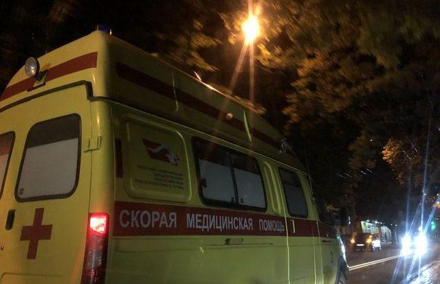 В СУ СК начали проверку после ДТП с опрокинувшейся «скорой» в Смоленске