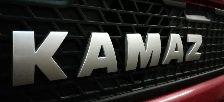КАМАЗ готовит конкурента «Газели»