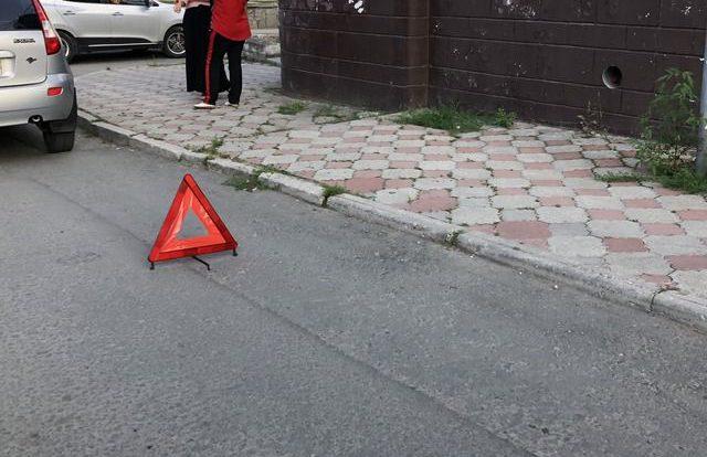 В ГИБДД назвали 10 очагов аварийности в Смоленской области
