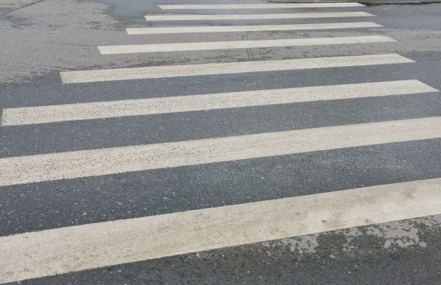Смоляне сообщили о сбитом пешеходе в районе завода холодильников
