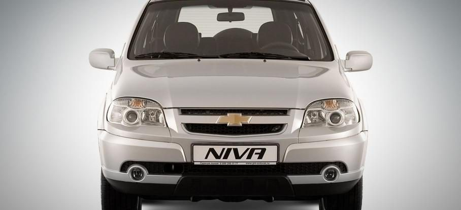 Chevrolet Niva станет «Ладой»