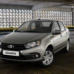 АвтоВАЗ выпустит новую Lada Granta в 2021 году