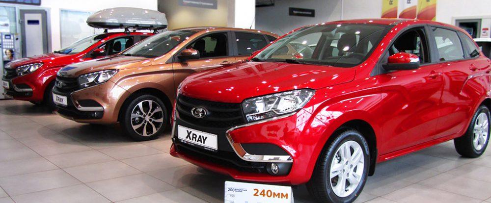 Ассоциация «Российские автомобильные дилеры» (РОАД) прогнозирует в 2020 году падение продаж легковых автомобилей и LCV