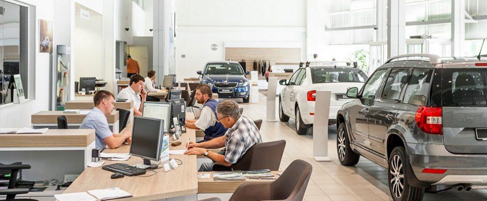 За пять лет средняя цена автомобиля в России выросла в полтора раза