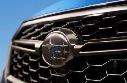 Subaru рассказал о новинках для России в 2020 году