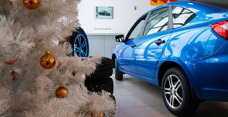 Так себе планы на год: 67% не смогут купить новое авто