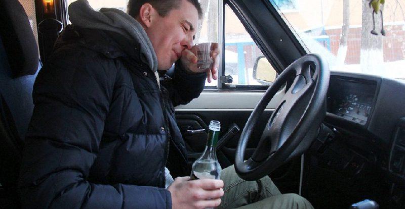 «На те же грабли». В смоленской области не единожды попавшийся пьяным водитель снова оказался задержан