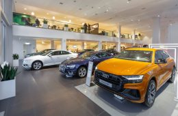 Количество выданных в России автокредитов увеличилось на 12%