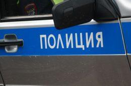 Полиция ищет свидетелей ДТП на улице Нахимова в Смоленске