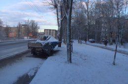 Движение транспорта в центре Смоленска частично ограничат из-за ремонта