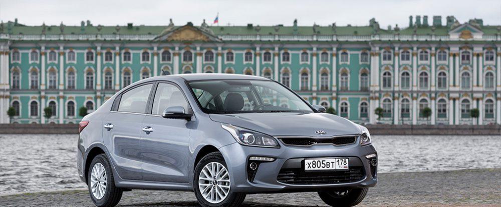 Доля автомобилей южнокорейских марок в России выросла вдвое за 10 лет