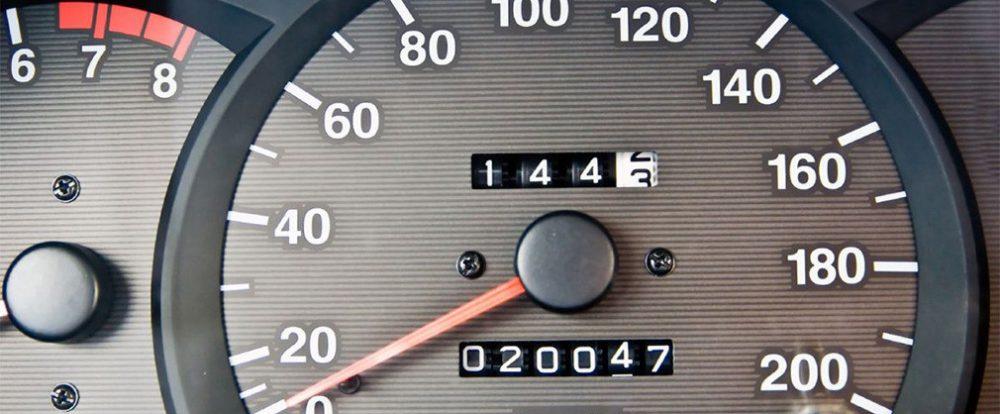 За продажу машин со скрученным пробегом предложили штрафовать на миллион