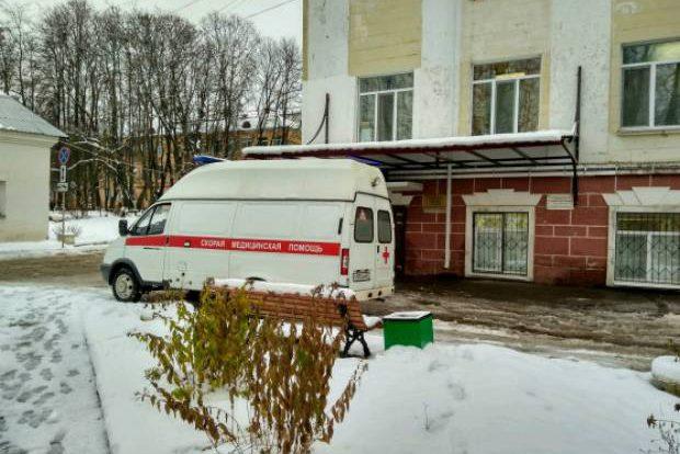 В Сафонове ВАЗ сбил ребёнка