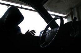 В Смоленск угонщик неправильно выбрал машину и попался