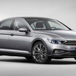 Обновлённый Volkswagen Passat добрался до России
