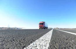 Протяженность скоростных дорог в России в 2020 году увеличится на 280 км