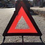 В вечернем столкновении фур под Смоленском пострадал водитель