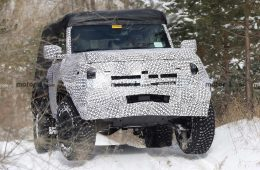 Ford сделает Bronco более «ковбойским», чем Jeep Wrangler
