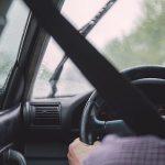 Жителя Рославля подозревают в избиении таксиста