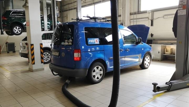 Госдума хочет присвоить экокласс всем автомобилям в России