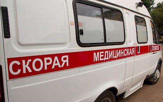 В Промышленном районе Смоленска остановилось движение