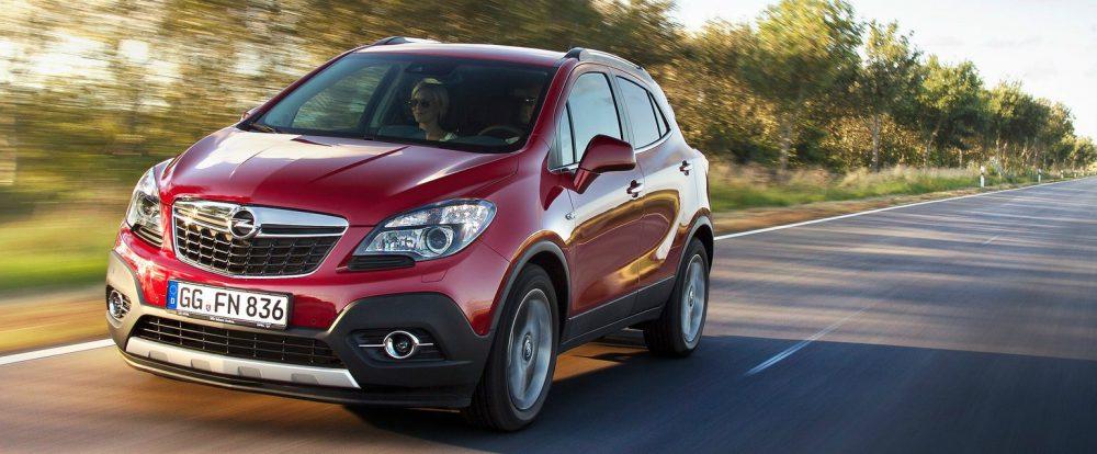 Выбираем подержанный Opel Mokka: кроссовер, которого нам не хватает?