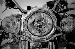 Мотоциклист пострадал в ДТП в Смоленском районе