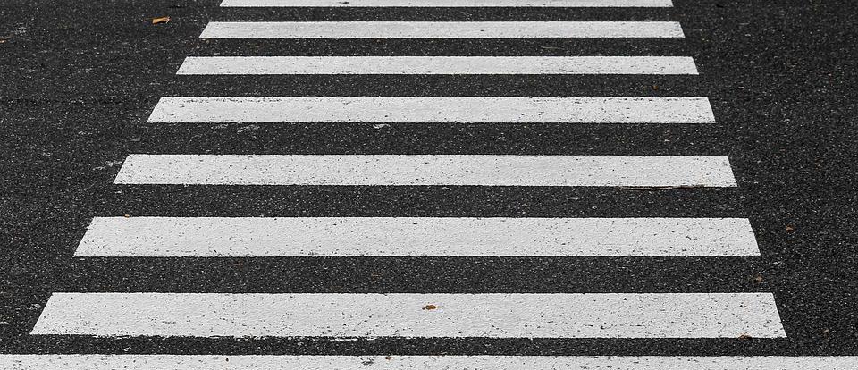 Два ДТП с участием пешеходов произошли в Смоленской области за день