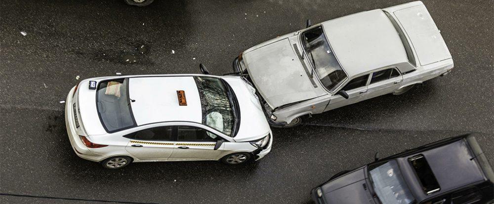 В России выросло число ДТП с начинающими водителями