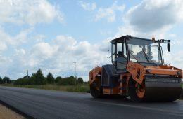 В Смоленской области отремонтируют дорогу в Хиславичском районе